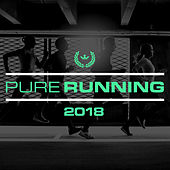 Pure Running 2018 by Various Artists