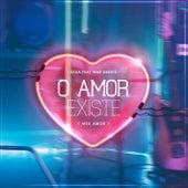 O amor existe (Meu amor) [feat. MAR ABERTO] von Selva