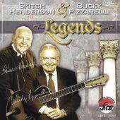 Legends de Skitch Henderson