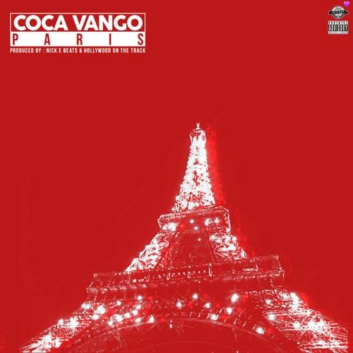 Paris by Coca Vango