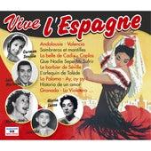 Vive l'Espagne de Various Artists