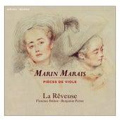 Marin Marais: Pièces de viole de Various Artists