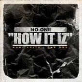 How It Iz (Remix) von Dae'One
