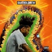 Bartholomew de Jesse Boykins III