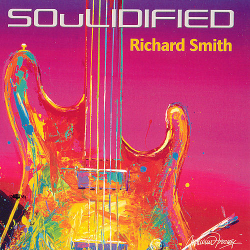 Soulidified by Richard Smith
