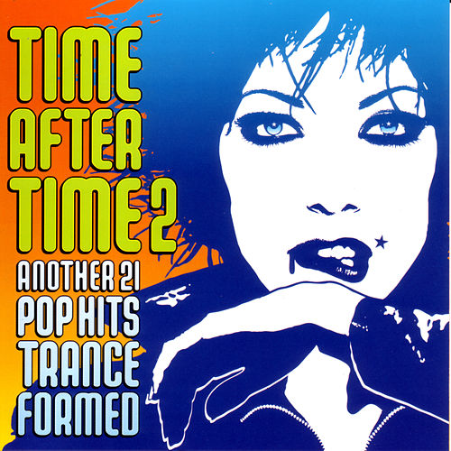 Time After Time Vol. 2 by Various Artists