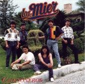 Cancioneros by Los Mier