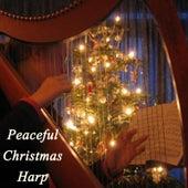 Peaceful Christmas Harp by Harp