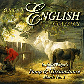 The Wonderful World of Classical Music - Great English Classics by Various Artists