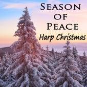 Season of Peace - Harp Christmas by Christmas Hits