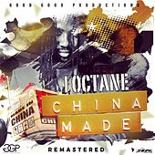 China Made (Remastered) - Single by I-Octane