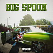 Big Spoon - EP by T-$Poon