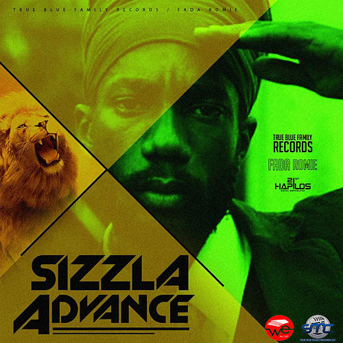 Advance de Sizzla