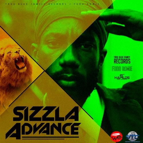 Advance von Sizzla