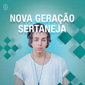 Nova Geração Sertaneja by Various Artists