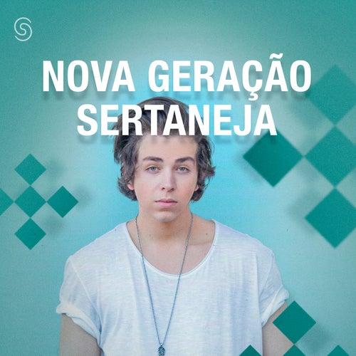 Nova Geração Sertaneja de Various Artists