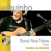 Samba da Bênção (Live Version) by Toquinho