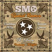 The Message (feat. No Wyld) by Big Smo