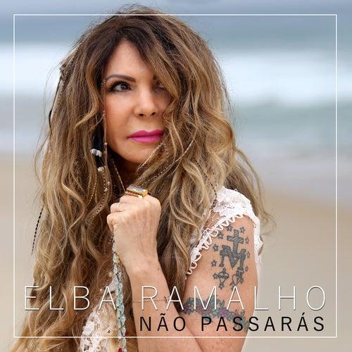 Não Passarás by Elba Ramalho