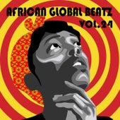 African Global Beatz Vol.24 di Various