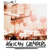 African Grinders, Vol. 1 di Various