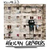 African Grinders Vol.23 di Various