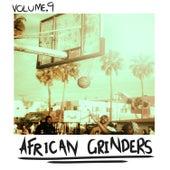 African Grinders Vol.9 di Various