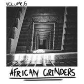 African Grinders, Vol.6 di Various