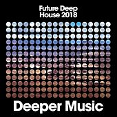 Future Deep House 2018 by Various Artists