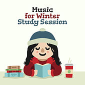 Music for Winter Study Session de Classical Study Music (1)