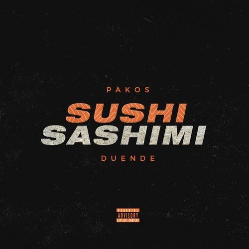 Sushi Sashimi by Duende