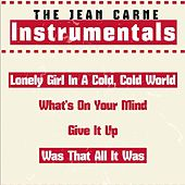 The Jeane Carne Instrumentals by Jean Carne