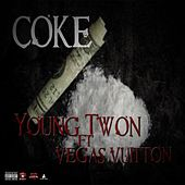 Coke by Young Twon