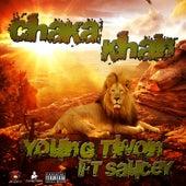 Chaka Khan by Young Twon