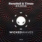 Exzess - Single by Rene Hell