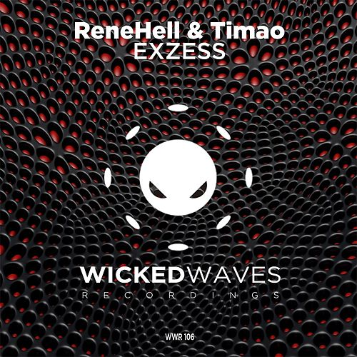 Exzess - Single by Rene Hell