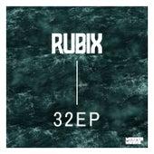 32 EP - Single by Rubix