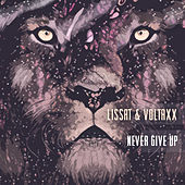 Never Give Up by Lissat & Voltaxx