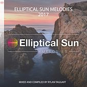 Elliptical Sun Melodies 2017 van Various