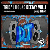 Tribal House Deejay, Vol. 1 - EP by Various Artists