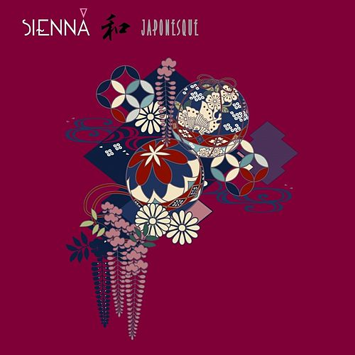 Japonesque (Reassess Remix) by Sienná