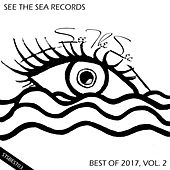 See The Sea Records: Best Of 2017, Vol. 2 - EP von Various Artists