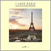 I Love Paris - EP by Various Artists