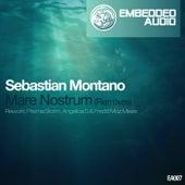 Mare Nostrum (Remixes) de Sebastián Montaño