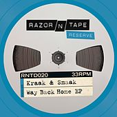 Way Back Home - Single de Kraak & Smaak