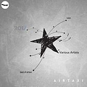 Best of Airtaxi 2017 - EP by Various Artists