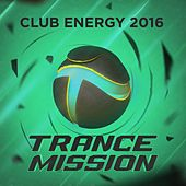 Club Energy 2016 - EP by Various Artists
