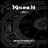 The Best of Krunch 2017 - EP by Various Artists