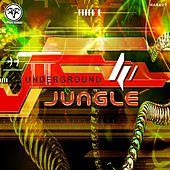 Underground Jungle - EP by Various Artists