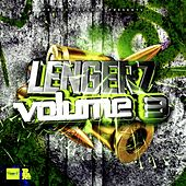 Lengerz, Vol. 3 - EP von Various Artists